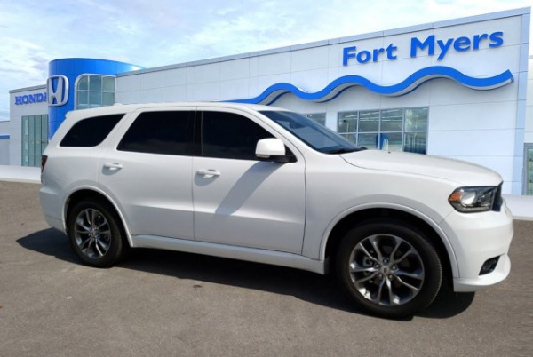 2020 Dodge Durango in Fort Myers, FL