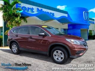 Honda Of Fort Myers >> Used Honda Cr Vs For Sale In Fort Myers Fl Truecar