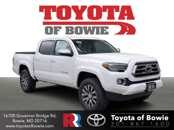 2020 Toyota Tacoma in Bowie, MD