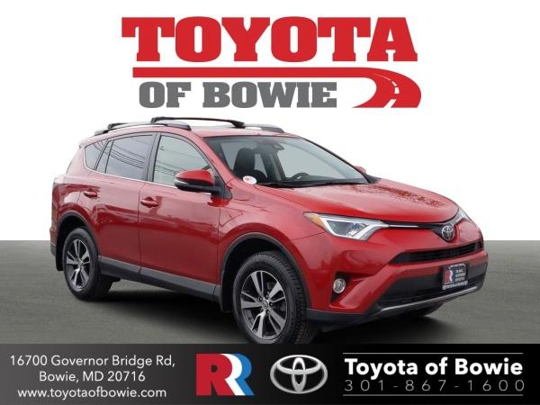 2017 Toyota RAV4 in Bowie, MD
