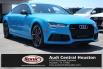 2018 Audi RS 7 Performance for Sale in Houston, TX