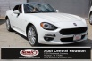 2017 FIAT 124 Spider Lusso for Sale in Houston, TX