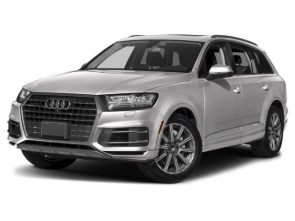 2019 Audi Q7 in Houston, TX