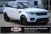 2016 Land Rover Range Rover Sport SE V6 for Sale in Houston, TX