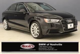 Audi For Sale >> Used Audis For Sale In Nashville Tn Truecar