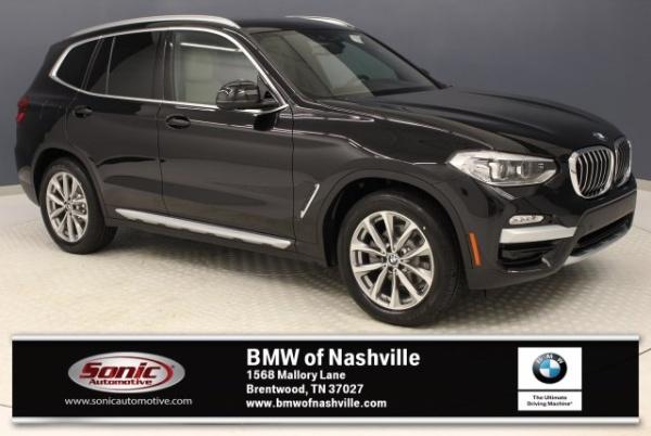 2019 BMW X3 in Brentwood, TN