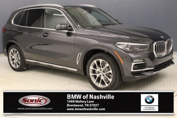 2020 BMW X5 in Brentwood, TN