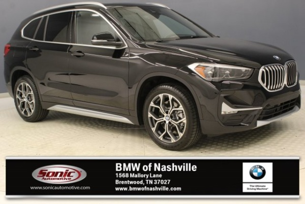 2020 BMW X1 in Brentwood, TN