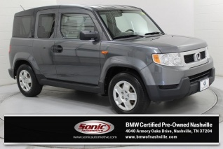Used Honda Element For Sale In Nashville Tn 4 Used Element