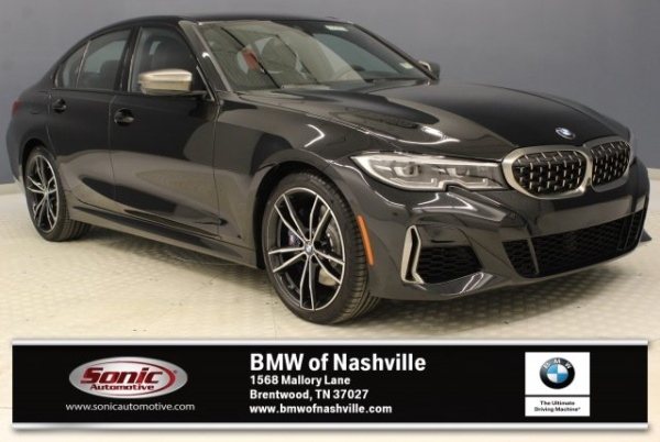 2020 BMW 3 Series in Brentwood, TN