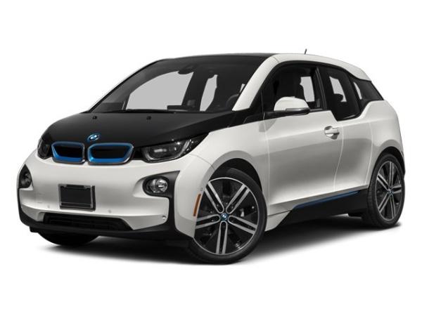 2014 BMW i3 Base