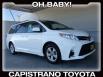 2019 Toyota Sienna LE Auto Access Seat 7-Passenger FWD for Sale in San Juan Capistrano, CA