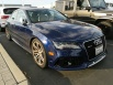 2014 Audi RS 7 Prestige for Sale in San Diego, CA