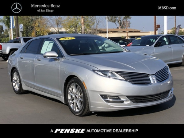 50 Best San Diego Used Lincoln Mkz For Sale Savings From 2 479
