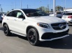 2019 Mercedes-Benz GLE GLE 63 S AMG Coupe 4MATIC for Sale in San Diego, CA