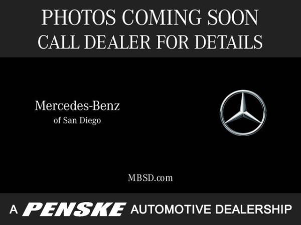 2019 Mercedes-Benz Metris Worker