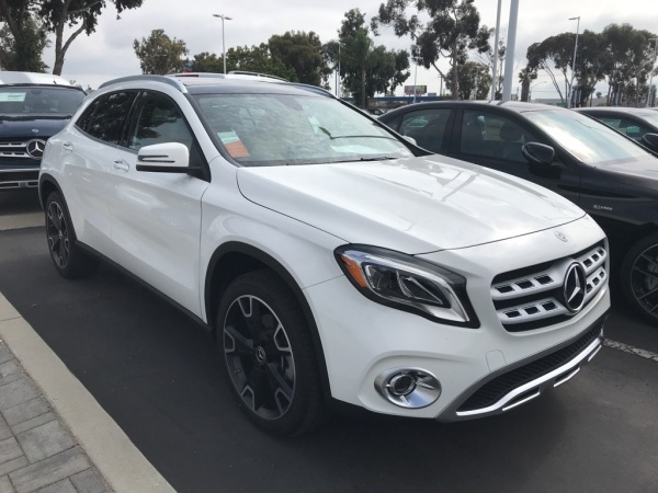 2019 Mercedes-Benz GLA in San Diego, CA