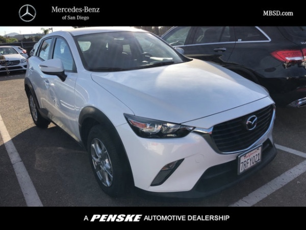 used mazda cx-3 for sale in san diego, ca | u.s. news & world report