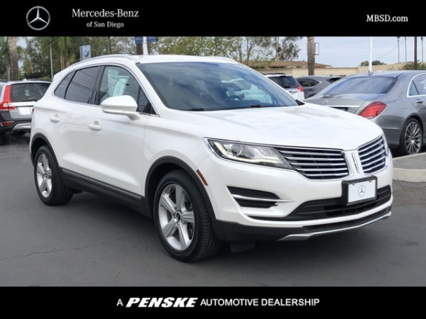 Used Lincoln Mkc For Sale In San Diego Ca U S News World Report