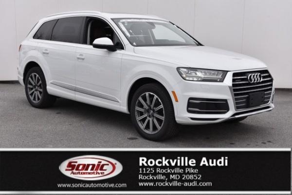 2019 Audi Q7 in Rockville, MD