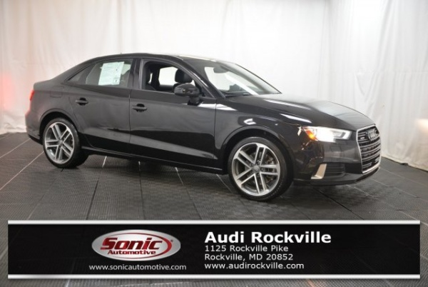 2017 Audi A3 in Rockville, MD