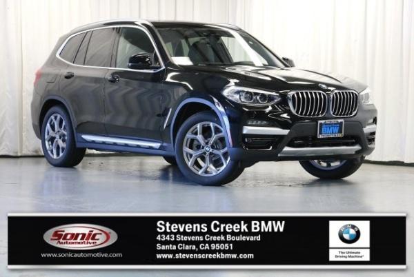 2020 BMW X3 in Santa Clara, CA