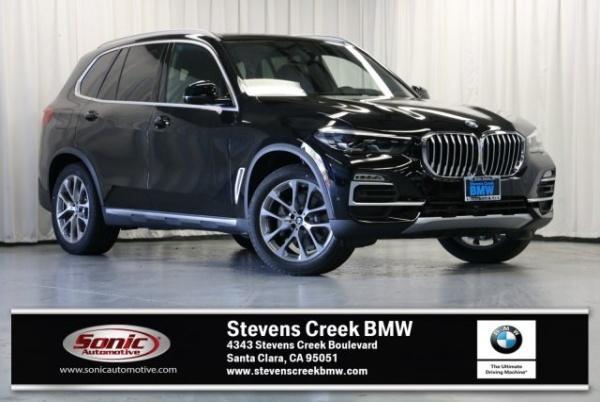 2019 BMW X5 in Santa Clara, CA