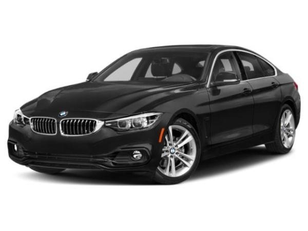 2020 BMW 4 Series in Santa Clara, CA