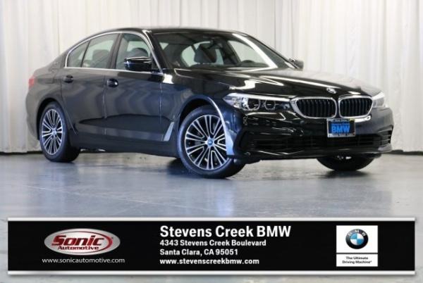 2019 BMW 5 Series in Santa Clara, CA