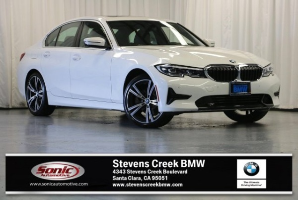 2020 BMW 3 Series in Santa Clara, CA