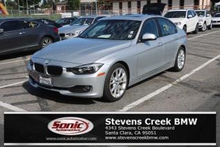 Used BMW 3 Series for Sale in San Jose, CA | TrueCar