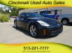 2008 Nissan 350Z Grand Touring Roadster Auto for Sale in Cincinnati, OH