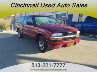 Used Chevrolet S 10 For Sale Search 82 Used S 10 Listings Truecar