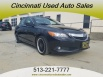 2013 Acura ILX 2.0L Automatic with Technology Package for Sale in Cincinnati, OH