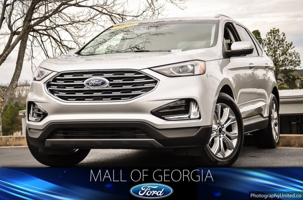 2019 Ford Edge in Buford, GA