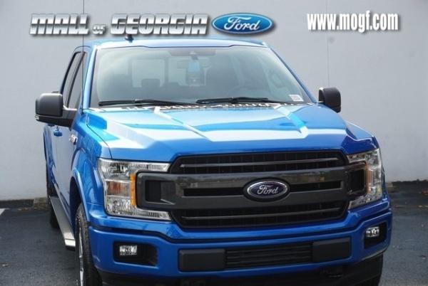 2019 Ford F-150 in Buford, GA