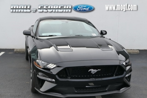 2019 Ford Mustang in Buford, GA