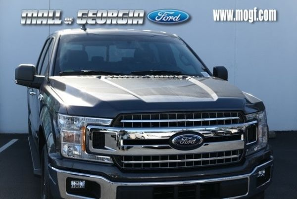2020 Ford F-150 in Buford, GA