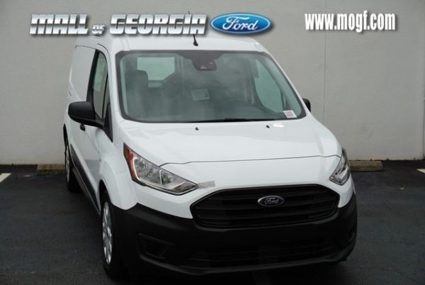 2020 Ford Transit Connect Van in Buford, GA