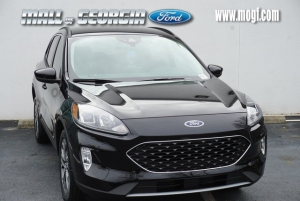 2020 Ford Escape in Buford, GA