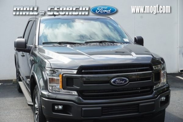 2020 Ford F-150 in Buford, GA