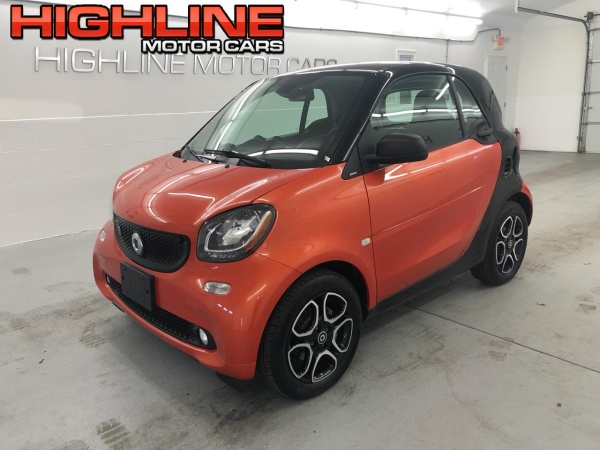 2018 smart fortwo in Southampton, NJ
