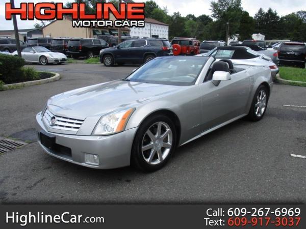 Used Cadillac Xlr For Sale In Philadelphia Pa U S News World