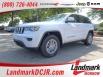 2020 Jeep Grand Cherokee Laredo E RWD for Sale in Morrow, GA