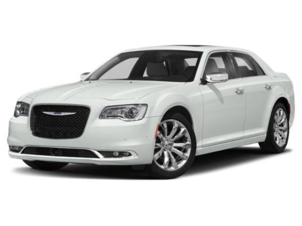 2019 Chrysler 300 in Morrow, GA