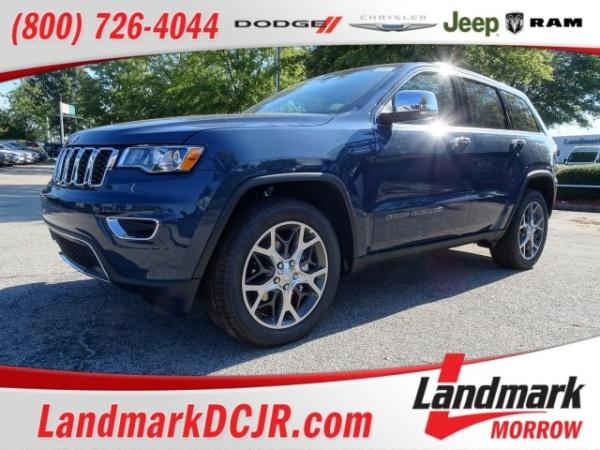 2020 Jeep Grand Cherokee in Morrow, GA