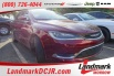 2016 Chrysler 200 Limited FWD for Sale in Morrow, GA