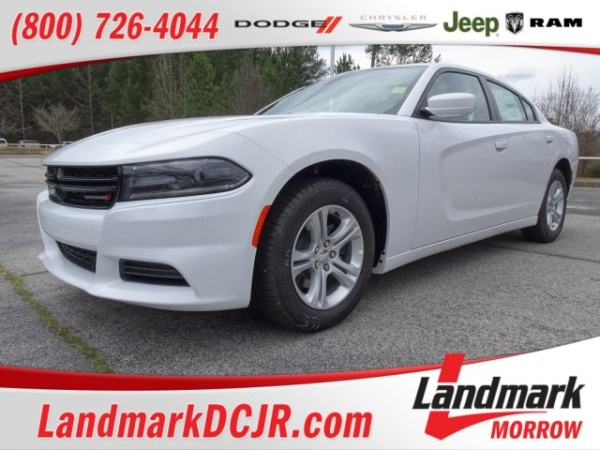 2020 Dodge Charger in Morrow, GA