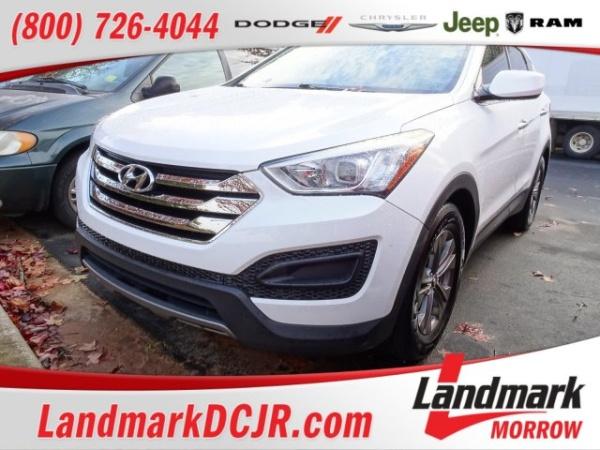 2014 Hyundai Santa Fe Sport in Morrow, GA