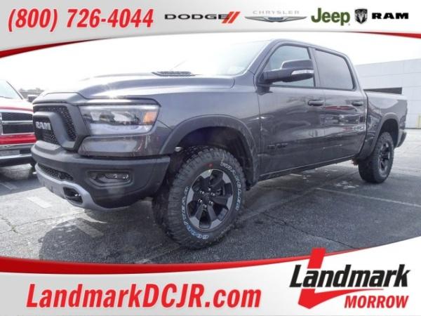 2020 Ram 1500 in Morrow, GA